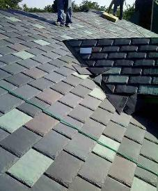 Certainteed Symphany Slate Installed By A&M